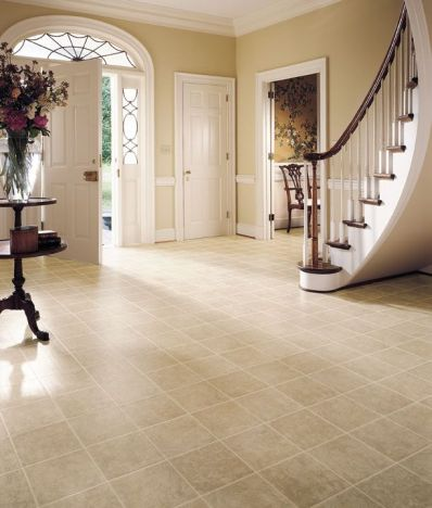 Tile & Grout Cleaning :: $99 for 3 rooms - Dr. Clean Carpet
