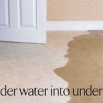 Flower Mound water damage repair