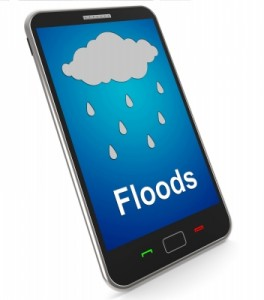 Did flash flooding cause water damage to your Coppell home?